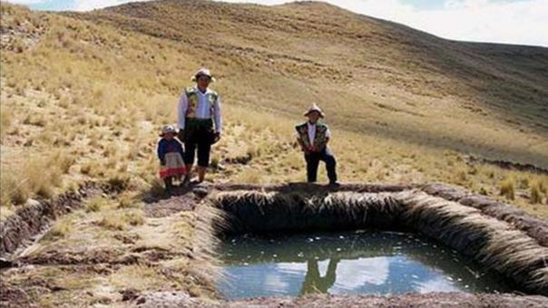 Niño murió ahogado en reservorio de agua