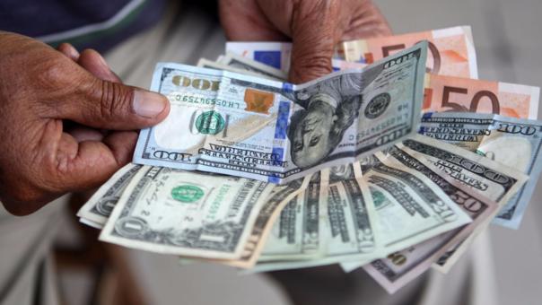 El dólar culminó cayendo este 2016.