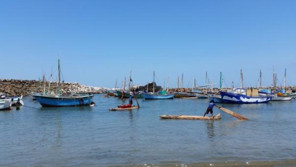 Las playas Matacaballo y San Pedro así como la represa Los Ejidos y la laguna Ñapique fueron declaradas no aptas para los bañistas