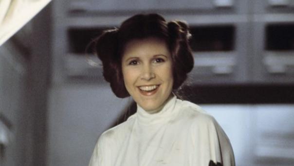 La General Leia nació en Polis Massa, centro del planeta Alderaan.