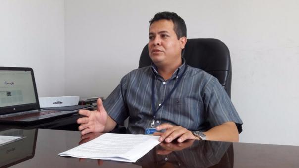 Jorge Cruzalegui