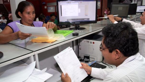 El decreto fue aprobado mediante norma aprobada a través de facultades legislativas.