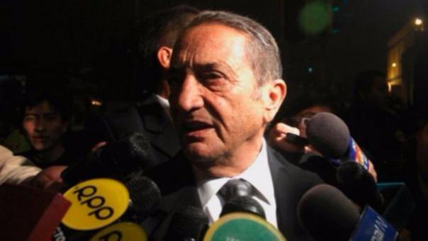 Josef Maiman, uno de los empresarios más poderosos de Israel, es investigado por la justicia peruana.