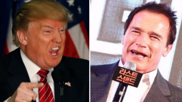 La audiencia que logró el actor fue de 4,9 millones de telespectadores, frente a los 18,5 millones del primer episodio con Trump en 2004.