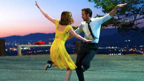 La La Land se estrenará en las salas peruanas este 19 de enero.