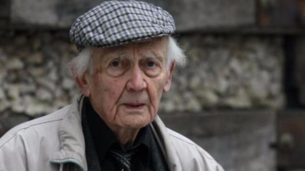 Murió Zygmunt Bauman, el padre de la
