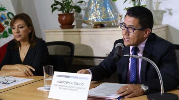 Para verificar que derecho de reparación del Perú esté asegurado