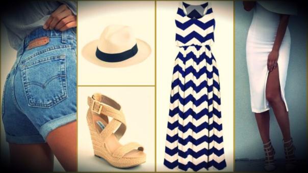 39208a5df 10 prendas básicas de verano que toda mujer debe tener | RPP Noticias