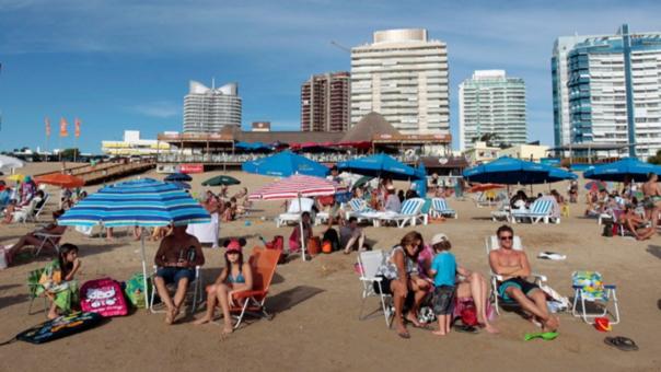 Montevideo es la ciudad con el más alto índice de calidad de vida en América Latina.