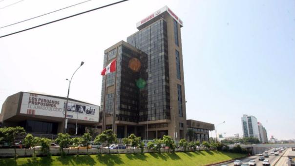 Complejo de la estatal petrolera cuenta con 20,000 m2.