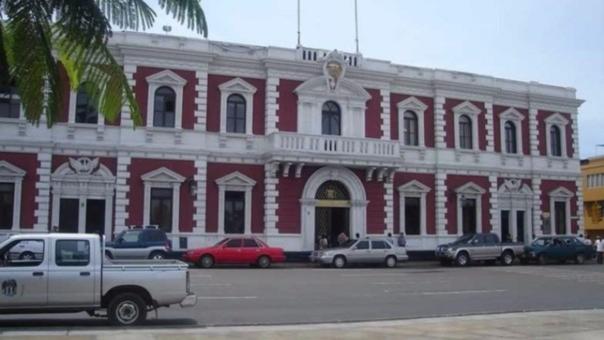 Municipio Trujillo