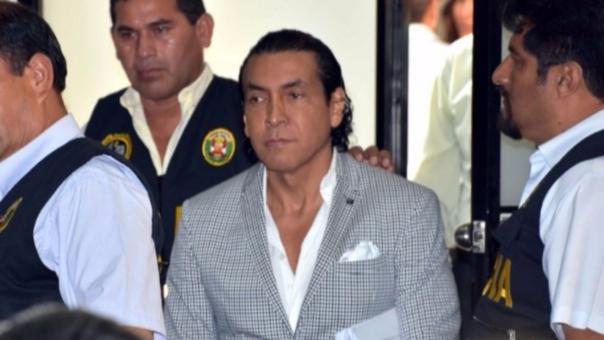 David Pérez Miranda, 'Peter Ferrari', es investigado por lavado de activos.