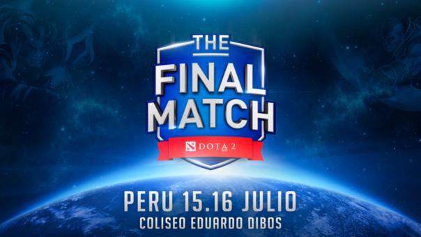 Se trata del torneo de eSports con el mayor pozo en la historia del Perú.