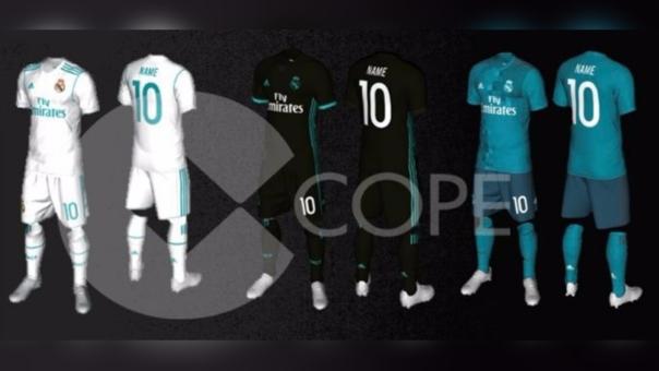 61b5e811e29ba Adidas patrocina a Real Madrid desde mediados de 1950 y en el 2013 firmó  una millonaria