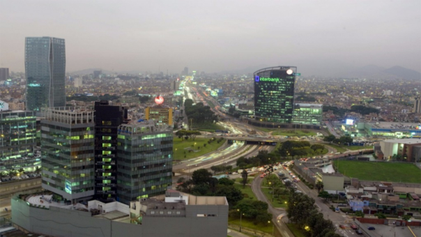 La economía de América Latina volverá a crecer en 2017.