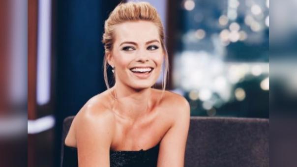 Harley Quinn de Suicide Squad fue interpretada por la actriz australiana Margot Robbie.