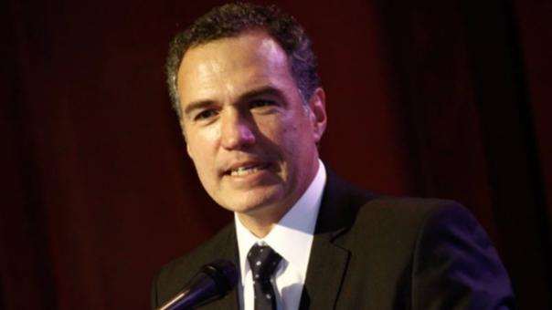 Salvador del Solar asumió el cargo de ministro de Cultura del Perú desde el 5 de diciembre de 2016.