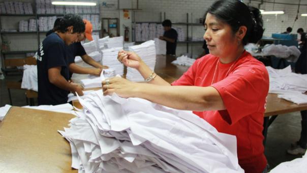 Sunat: 700 mil empresas pasarán de oficio al Régimen Mype Tributario.