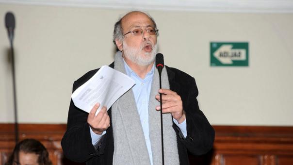 Daniel Abugattás
