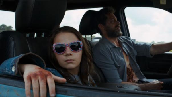 X-23 le roba el protagonismo a Logan en nuevo tráiler