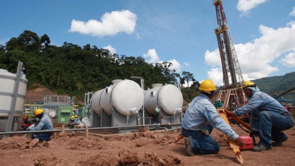 El Gobierno anunció que no ampliará plazo para cerrar venta de Gasoducto Sur Peruano.