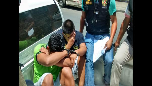 Violador es sentenciado a 29 años de pena efectiva