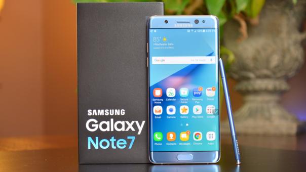 como rastrear un celular samsung galaxy note 7