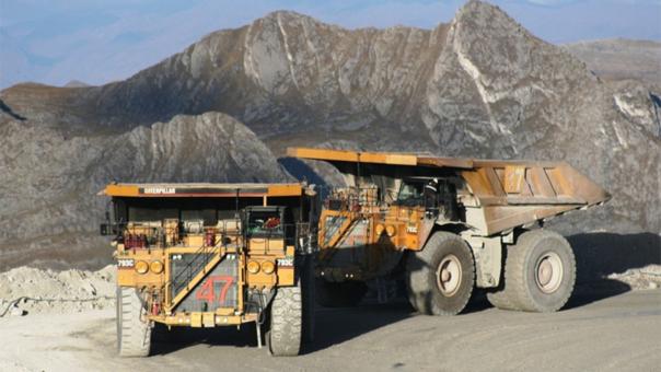 MEM: Existen 14 proyectos mineros por US$ 16,081 millones con EIA aprobado.
