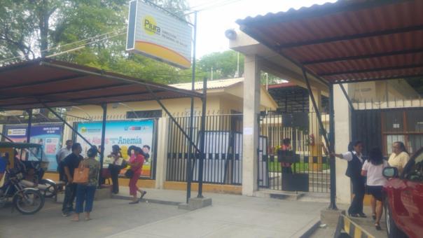 Sector Salud Piura