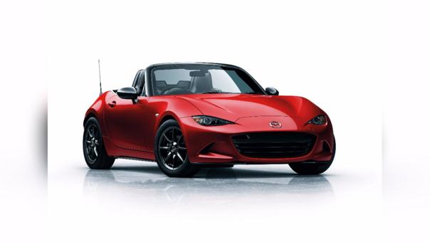 Mazda Mazda Mazda