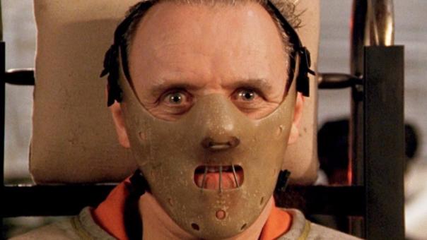 Anthony Hopkins gano un Oscar por su rol como Hannibal Lecter en 'El Silencio de los Inocentes'