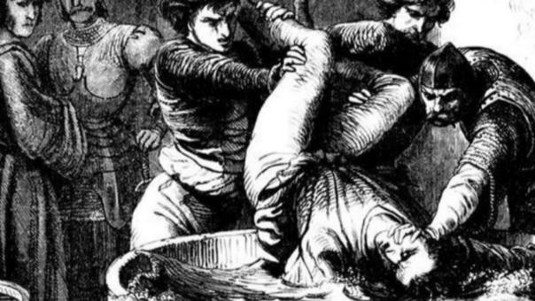 La tortura no es un método efectivo para sacar información.
