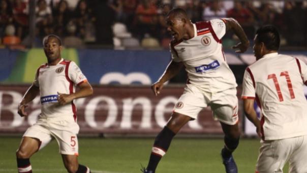 Universitario enfrentará a Capiatá en su debut de Copa Libertadores.