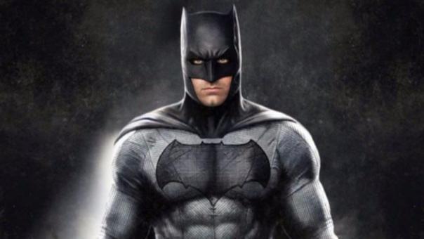 El actor aseguró que continúa comprometido con el proyecto de Warner Bros.