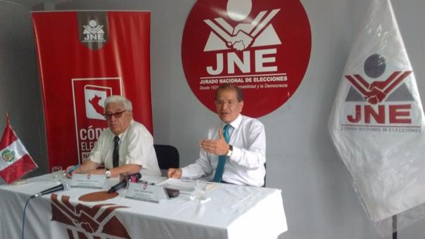 Miembros del pleno anuncian reforma electoral