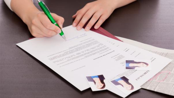 los 11 errores ms comunes al elaborar tu currculum vitae