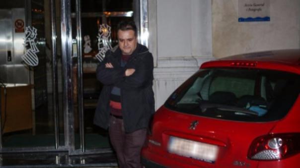 El caso de este funcionario ganó atención en toda España.