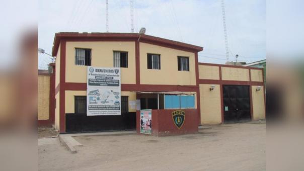 Penal de Chiclayo