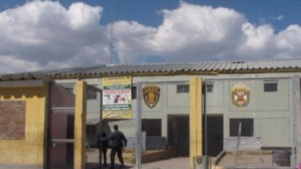 Penal Huancayo