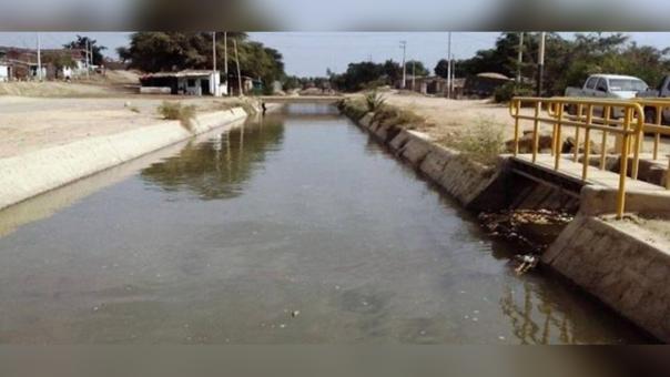 Canal Taymi