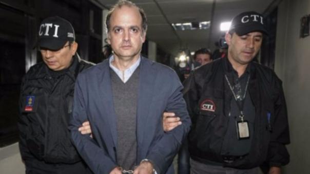 El exviceministro de Transporte de Colombia admitió ante la justicia de su país que recibió más de US$ 6 millones de Odebrecht.