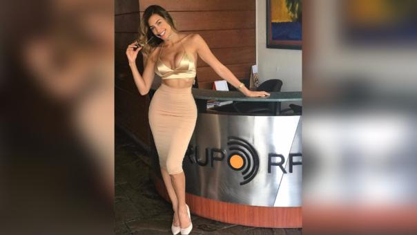 Milett Figueroa