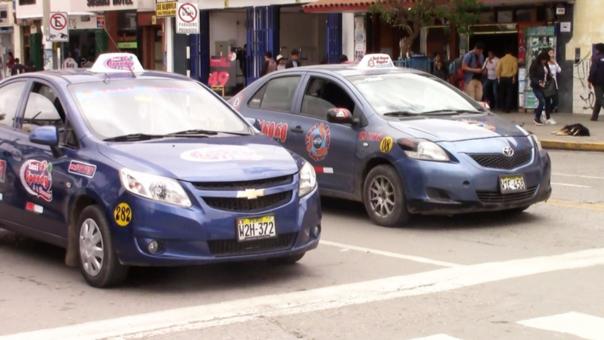 Taxis Huancayo