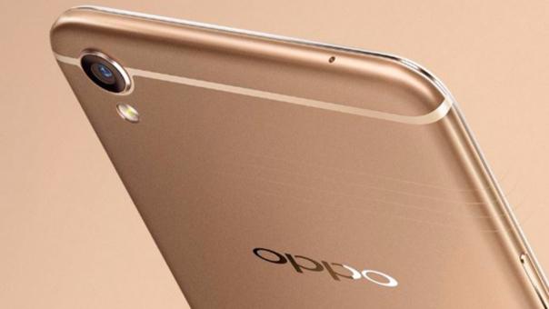 OPPO es una marca que ha ganado notoriedad recientemente en China.