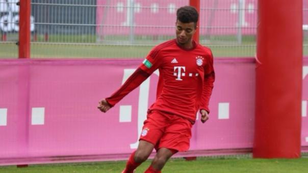 Bayern Múnich ha rechazado una oferta del Barcelona por Timoteo Tillman.