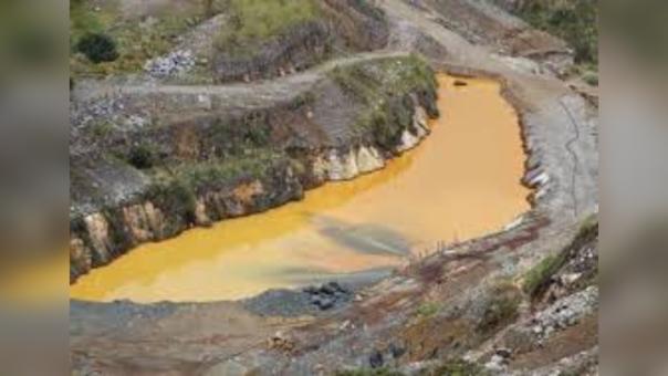 Hace pocos días culminó la declaratoria de Emergencia Ambiental de la provincia de Hualgayoc