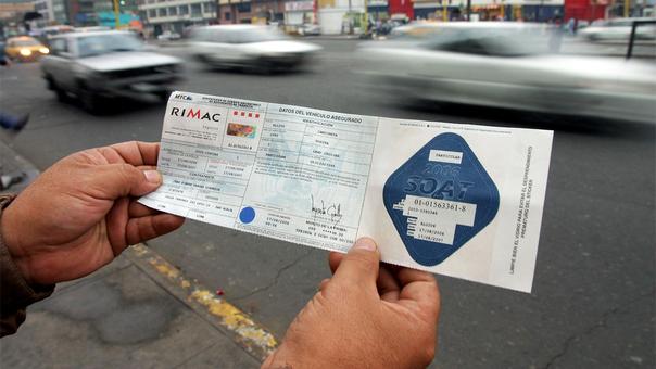 Dos aseguradoras fueron sancionadas por exigir requisitos extra para el pago de indemnizaciones del SOAT.