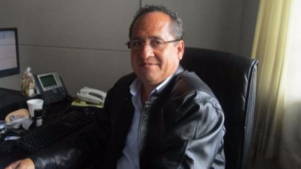 Ing. Julio Montoya Delgadillo