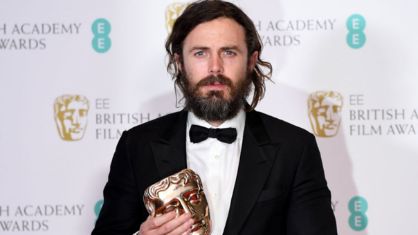 Casey Affleck, protagonista de Manchester By The Sea