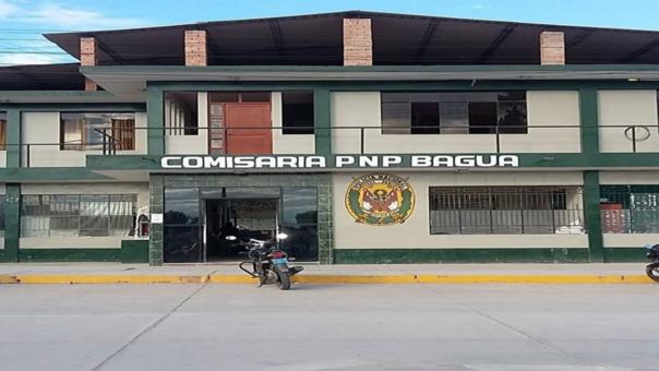 Comisaría de Bagua